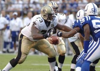 Packers Sign Ex-Saints Guard Jahri Evans
