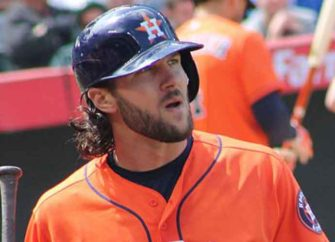 Mets Acquire Jake Marisnick From Astros For Prospects Blake Taylor & Kenedy Corona
