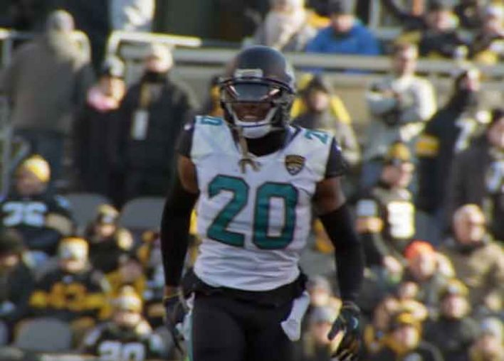 Jalen Ramsey & Jaguars Unable To Agree On Extension