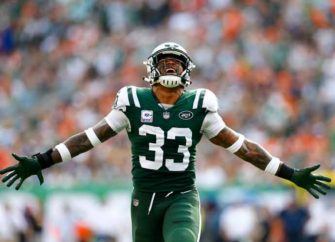 Jets' Safety Jamal Adams Requests Trade From Team, Gives List Of Teams Of Interest