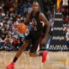 Brooklyn Nets To Sign Jamal Crawford For NBA Restart