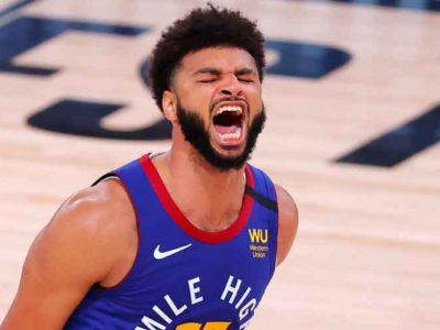 Nugget's Jamal Murray Drops 50 To Take Jazz To Game Seven