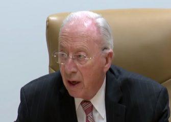 Chairman Of Maryland Board Of Regents James Brady Steps Down Amid DJ Durkin Controversy