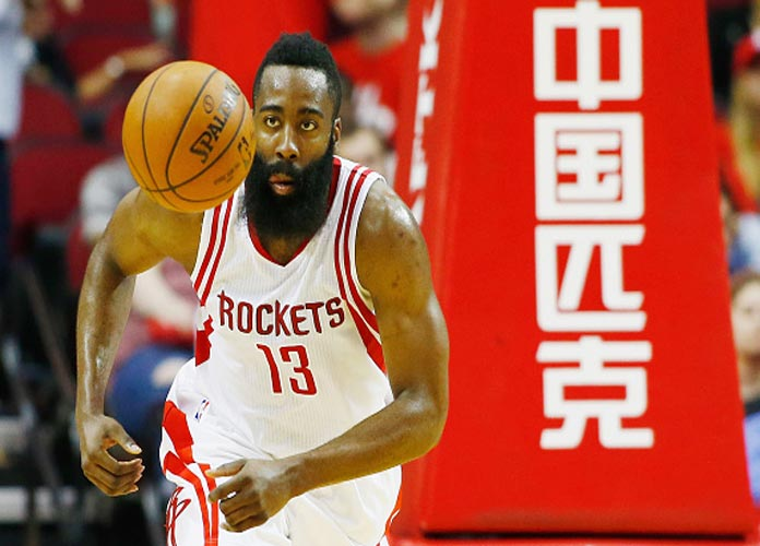 The James Harden Shoe Everyone Is Talking About For All The Wrong Reasons