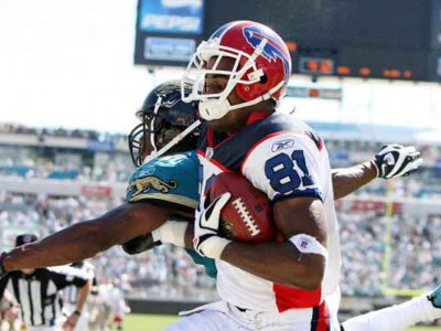Coroner Rules Ex-Bills WR James Hardy's Death A Suicide