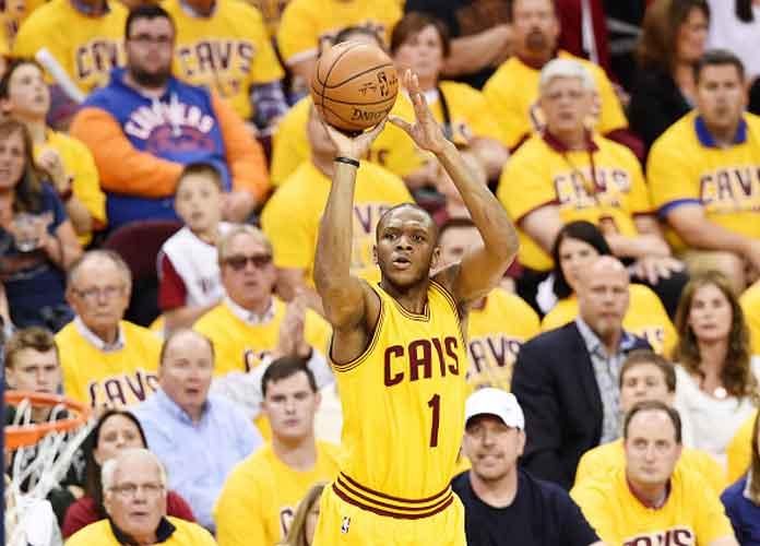 Phoenix Suns Hire James Jones As VP Of Basketball Operations