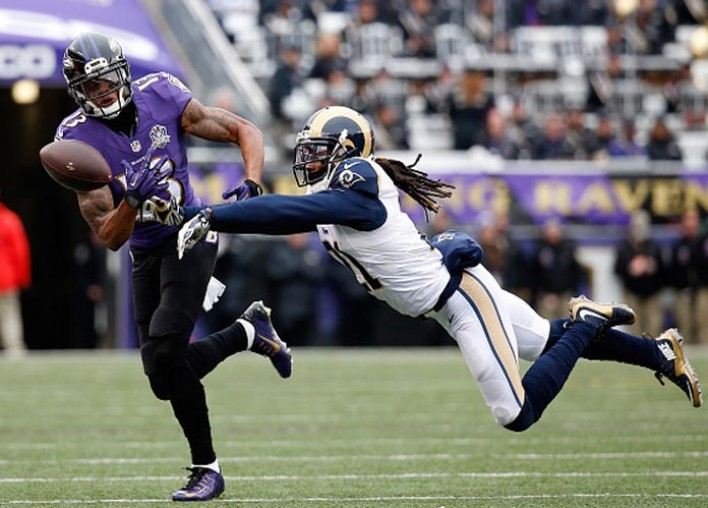 Giants Expected To Sign Ex-Rams CB Janoris Jenkins To 5-Year, $62.5 Million Deal