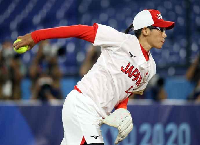 Japan Wins Softball Gold Medal, Defeats USA 2-0
