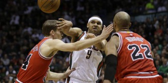 Bucks' Jared Dudley Speaks Candidly About Kobe Bryant And Carmelo Anthony