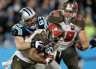 Panthers DE Jared Allen Announces NFL Retirement In Video
