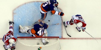 Should Fans Be Worried about the New York Islanders?