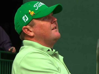 Australian Golfer Jarrod Lyle Dead At 36 After Battle With Leukemia; PGA Stars Pay Tribute
