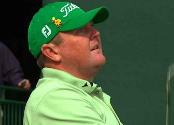 Australian Golfer Jarrod Lyle Dead At 36 After Battle With Leukemia; PGA Stars Pay Tribute