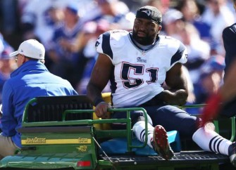 Patriots' Jerod Mayo Retires From NFL At Age 29