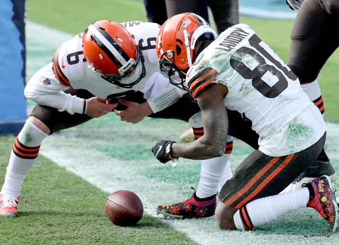 The Cleveland Browns Are Poised For A Big Year