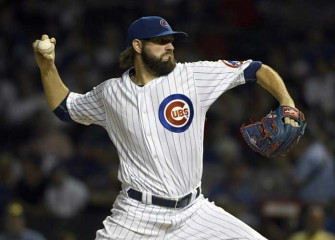RHP Jason Hammel, Royals Agree To 2-Year Deal