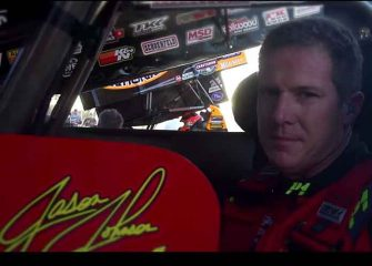 Sprint Car Driver Jason Johnson Dies At 41 After Crash In Wisconsin Race; NASCAR Tributes Pour In