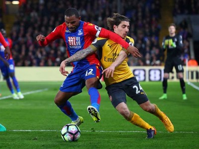 Crystal Palace Crush Arsenal's Premier League Hopes With 3-0 Home Win: Highlights And More