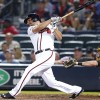 Braves Send Jeff Francoeur To Marlins In Three-Team Trade With Rangers
