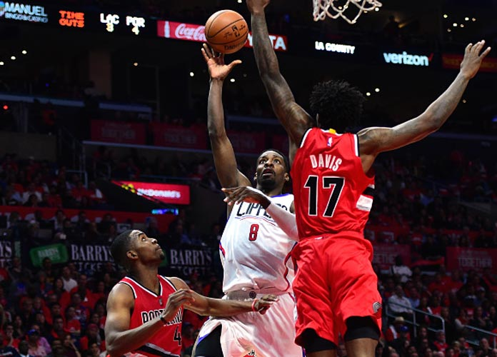 Trail Blazers One Game Away From Eliminating Clippers With 108-98 Game 5 Win