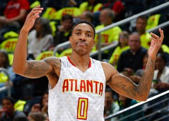Atlanta Hawks Trade Star Point Guard Jeff Teague As Part Of 3-Way Deal