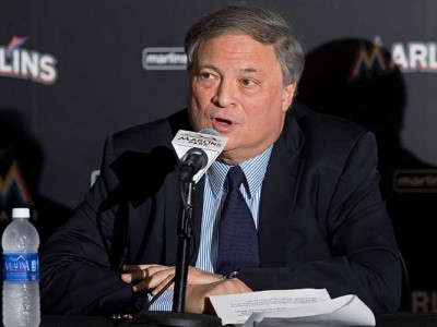 Marlins Owner Jeffrey Loria May Sell Team To Group That Includes Josh Kushner