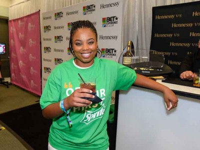 ESPN Suspends Jemele Hill For Second Twitter Violation