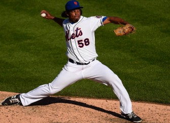 Jenrry Mejia, New York Mets Reliever, Banned For 162 Games After Positive Drug Tests