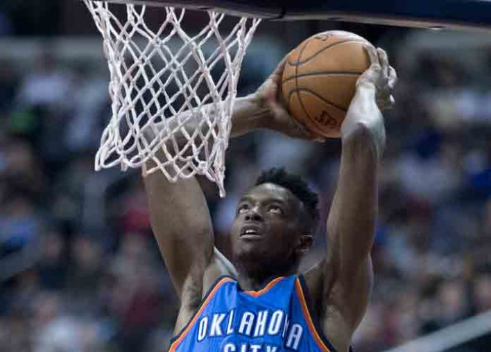 Nuggets Acquire Jerami Grant From Thunder For 2020 Draft Pick
