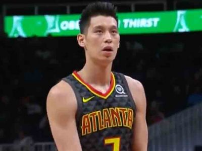 """Jeremy Lin Says He's At """"Rock Bottom"""" During His Time Of Free-Agency, Says NBA Has """"Given Up"""" On Him"""