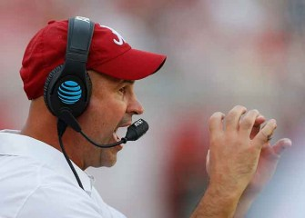 Tennessee Football Hire Alabama's Jeremy Pruitt As Head Coach