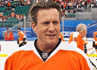 NBC Commentator Jeremy Roenick Suspended For 'Inappropriate Comments' About A 'Three-Way' With Co-Worker
