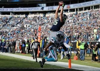 Former Jet, Seahawk Jermaine Kearse Signs With Lions