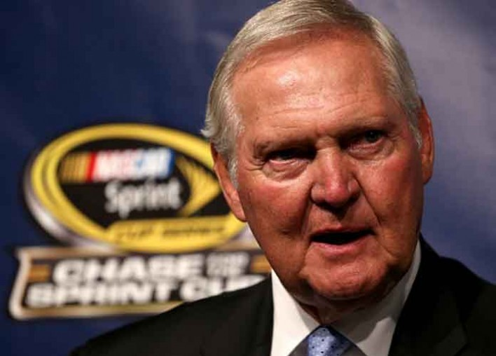 Jerry West Reveals Why He's Leaving Warriors For Clippers