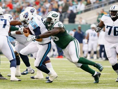 NFL Preseason Preview: Jets Vs. Titans, Aug. 12 (Game Time Start, How To Watch)