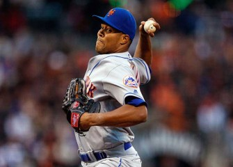 Mets Closer Jeurys Familia, Arrested On Domestic Violence Charge, Has Nov. 10 Court Date