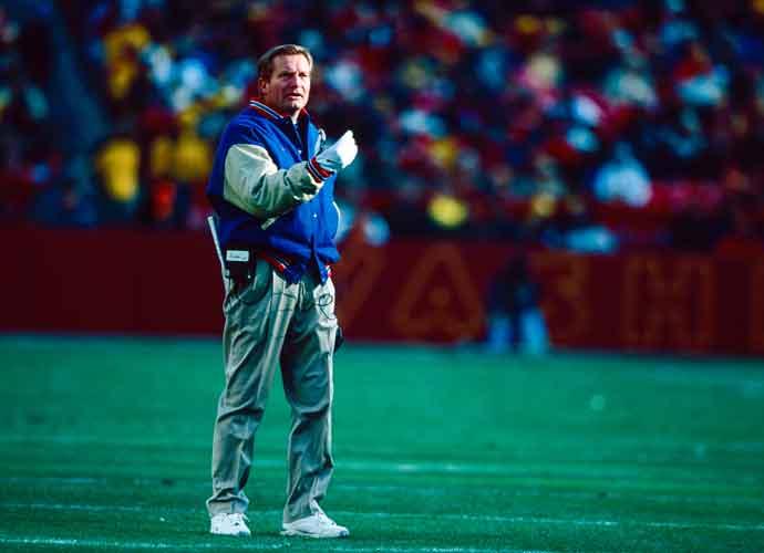 Jim Fassel Passes Away At 71
