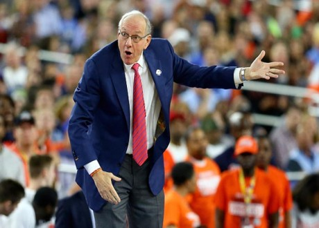 OPINION: Jim Boeheim Is Right About Melo And The Media