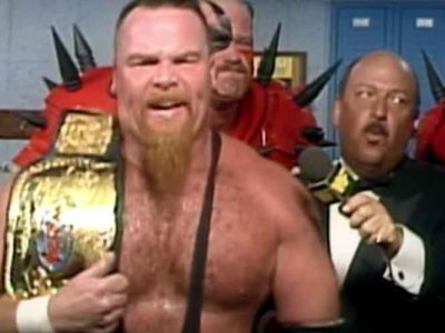 WWE Legend Jim 'The Anvil' Neidhart Dies At 63 After Head Injury; Tributes Pour In