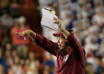 Reports: Jimbo Fisher Staying At FSU After LSU Moves On To Tom Herman