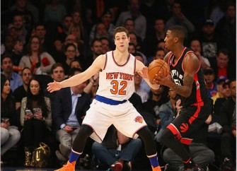 Knicks Look To End Contract With Jimmer Fredette, Pass On Ty Lawson