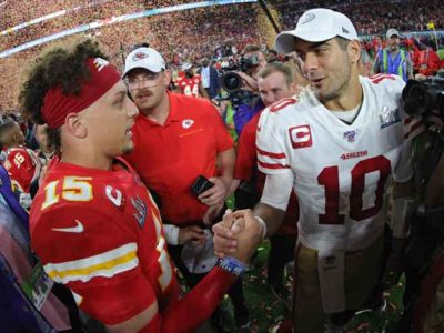 49ers' Fans Focus On Controversial Plays & Calls In Super Bowl LIV After Loss