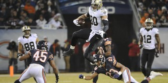 Jimmy Graham To The Seattle Seahawks, Sam Bradford To The Eagles And Other Wacky Moves In The NFL