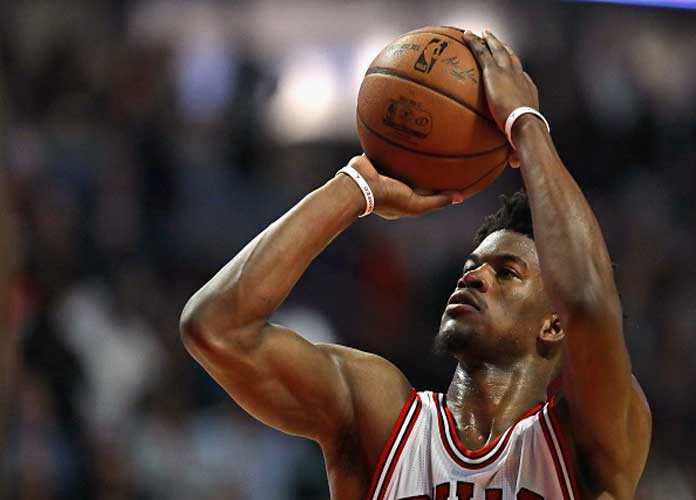 Chicago To Host 2020 NBA All-Star Game