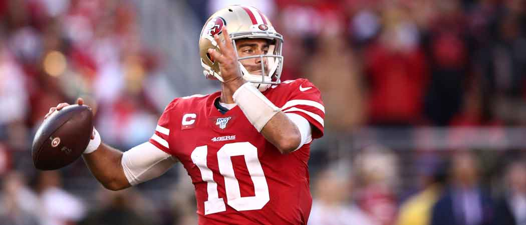 San Francisco 49ers Schedule & Ticket Info: Weekly Matchup Analysis