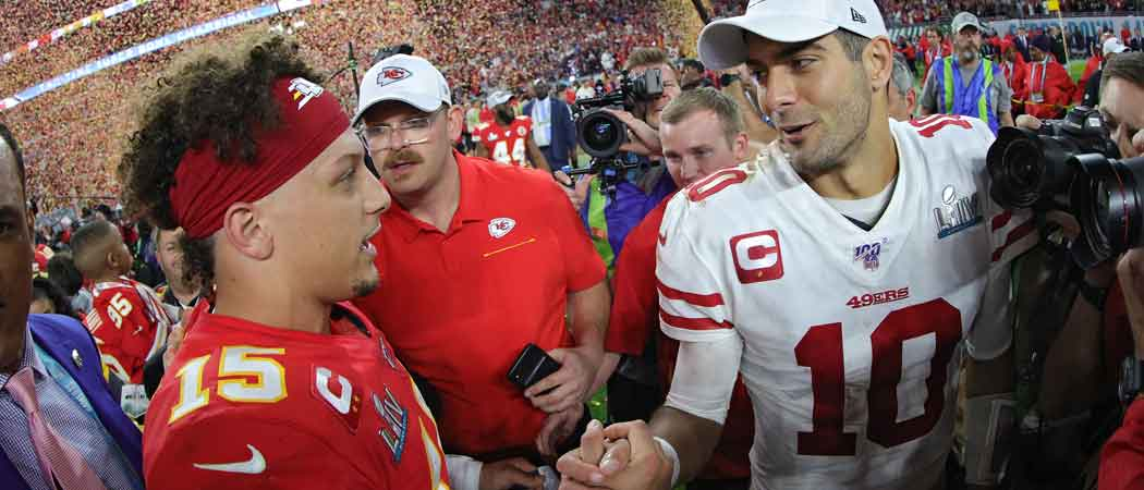 NFL Preview: Best Bets For The Return Of Football
