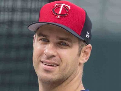Twins To Retire MVP Joe Mauer's No. 7 Jersey Next Season, Ex-Catcher Reacts