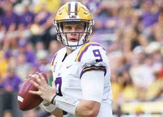 Kyler Murray Says LSU QB Joe Burrow Is Heisman Trophy Favorite