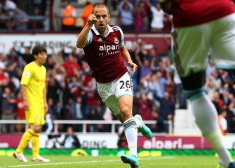 Former England Midfielder Joe Cole In Line For Tampa Bay Rowdies Move