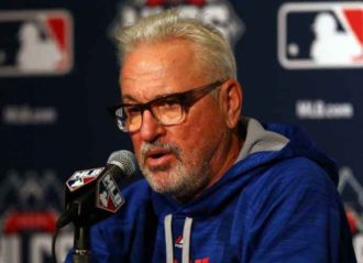 Joe Maddon Signs Three-Year Deal As Angels Manager